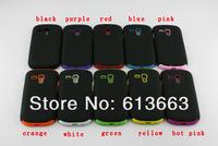 cheap  2 In 1 PC+silicone Matte Case for Samsung Galaxy s3 mini i8910