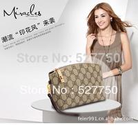 hot selling new 2013 fashion women's clutches brand names designer high quality designer handbags wallet women brand wholesale