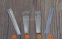 20pcs Leathercraft Needle Kit 4 Style For Leather Guy Handwork