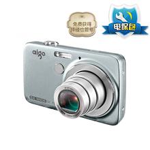 Patriot flagship f580 aigo patriot digital camera