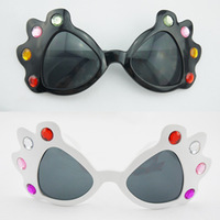 Veerlive funny glasses style cosplay props sunglasses