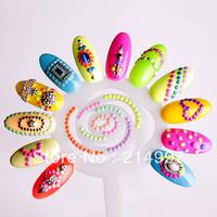 Наклейки для ногтей DIY
