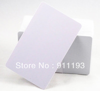 20pcs/lot EM4305 blank card Thin pvc Card read and write writable readable RFID 125KHz  Smart Card