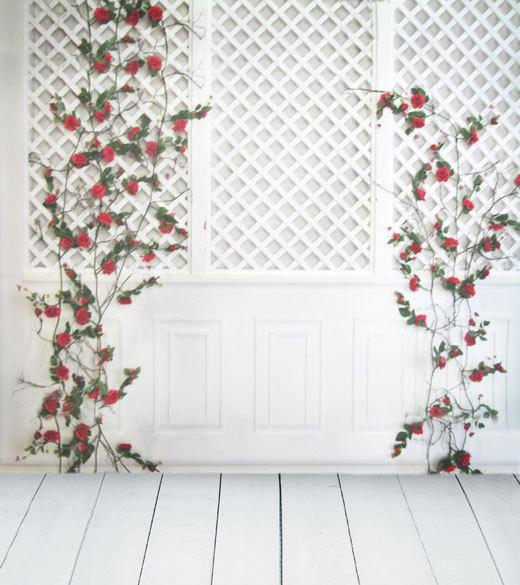 Wedding Backdrop Wallpaper 10x10ft Vinyl Backdrop Brand