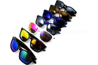 10pcs/lot 2013 New Arrived O Brand Garage Rock 7colors Ok Cycling Polarized Men/Women Sunglasses Free Shipping 9175