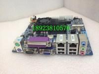 Wyatt liter dual-core Intel Celeron 1037U MINI ITX Motherboard Dual Gigabit LAN Multiport Serial LVDS dual eight