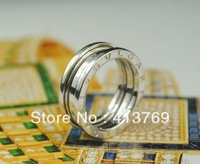 2013 hot sell stainless steel ring Free Shipping