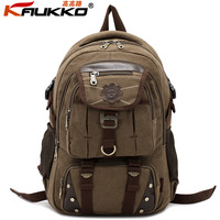 2013 fashion designer brand vintage canvas men's outdoor travel sports backpack school bag for men, wholesale,  free shipping