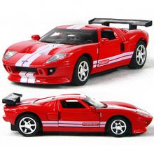 ford model car price