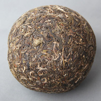 Freeshipping 1kg Wholesale 2011 Snowy Pumpkin tribute tea Pu'er tea trees pure material 1 kg melon tea
