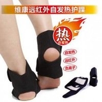 Conentional magic negative ion far infrared self-heating elbow