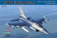 Hobbyboss 80274 2 f-16c ldquo . fighter