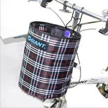 bike folding basket promotion