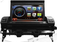2003 Mazda 6 DVD GPS in wholesale & retail ; ARM11 WinCE OS;2 DIN WVGA TFT LCD;Touch screen;Steering Wheel Control;