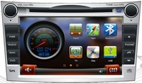 Subaru Legacy DVD GPS in wholesale & retail ; ARM11 WinCE OS;2 DIN WVGA TFT LCD;Touch screen;Steering Wheel Control;