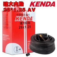 Free shipping, Kenda details 26 1.25 highway bicycle inner tube high speed slicks