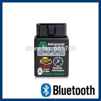 ELM327 HH OBD Scanner MINI Bluetooth Advanced OBD2 Scan Tool Wireless Diagnostic Tool