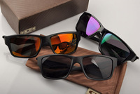 2012 New Products High Quality Men's Jupiter Squared Sport Sunglasses With Original Packaging Free Shipping.