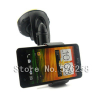 Universal CAR MOUNT HOLDER STAND KIT CRADLE FOR HTC ONE SC T528D free shipping