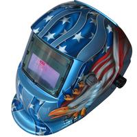 Auto light cap welder's welding mask welder's glasses goggles helmet
