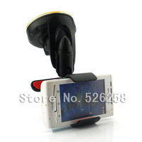 Universal CAR MOUNT HOLDER STAND KIT CRADLE FOR Sony Sony Ericsson Xperia X8 E15i free shipping