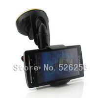 Universal CAR MOUNT HOLDER STAND KIT CRADLE FOR Sony Ericsson Xperia X10 MINI free shipping