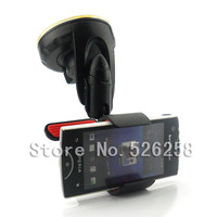 Universal CAR MOUNT HOLDER STAND KIT CRADLE FOR Sony Xperia ray ST18i free shipping