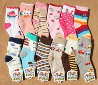 baby winter socks, looped pile, thick and warm, girl and boy kids socks, good quality, freeshipping, retail