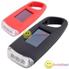 solar power flashlight promotion