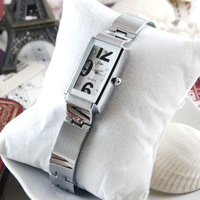 Quartz watch trend watch steel strip bracelet watch ladies watch fashion table watch 013