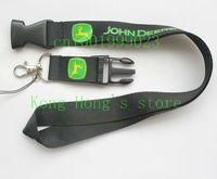 John Deere Lanyard/Mobile Phone Accessories/ keychains /Neck Strap Lanyard  Free shipping Wholesale 20pcs