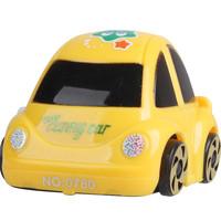 Car chain wind up toys dump-car rotating