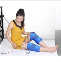 Elderly health protectors old cold legs Knee pad arthritis in elderly men and women thicker knee guard Knee Arthritis rheumatism