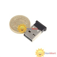 Free shipping: Bluetooth USB 2.0 Dongle Adapter 100m PC Laptop 02 |MiniUSB wholesale