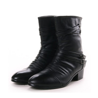 2013 New Men Shoes ,Brand Casual Shoes,High Quality Leather Shoes,Free Shipping!