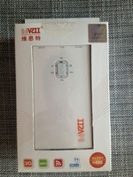Vzii which 3g mobile power wireless router 5200mah mobile power
