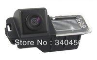 Free shipping HD waterproof backup reverse parking car rear view camera for Porsche Cayenne 2011
