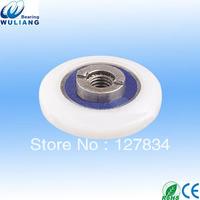 695RS plastic wheel nylon windows roller shower door rollers