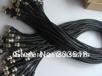 3ft 40pcs Coaxial RG59 CCTV Security Camera 64 Braids 75-3 BNC Shielded Cables Inner Copper Conductor 0.38~0.45mm Video Cable