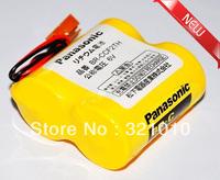 Free Shipping 5pcs/lot New and Original BR-CCF2TH Lithium 6V. 5000mAh PLC battery