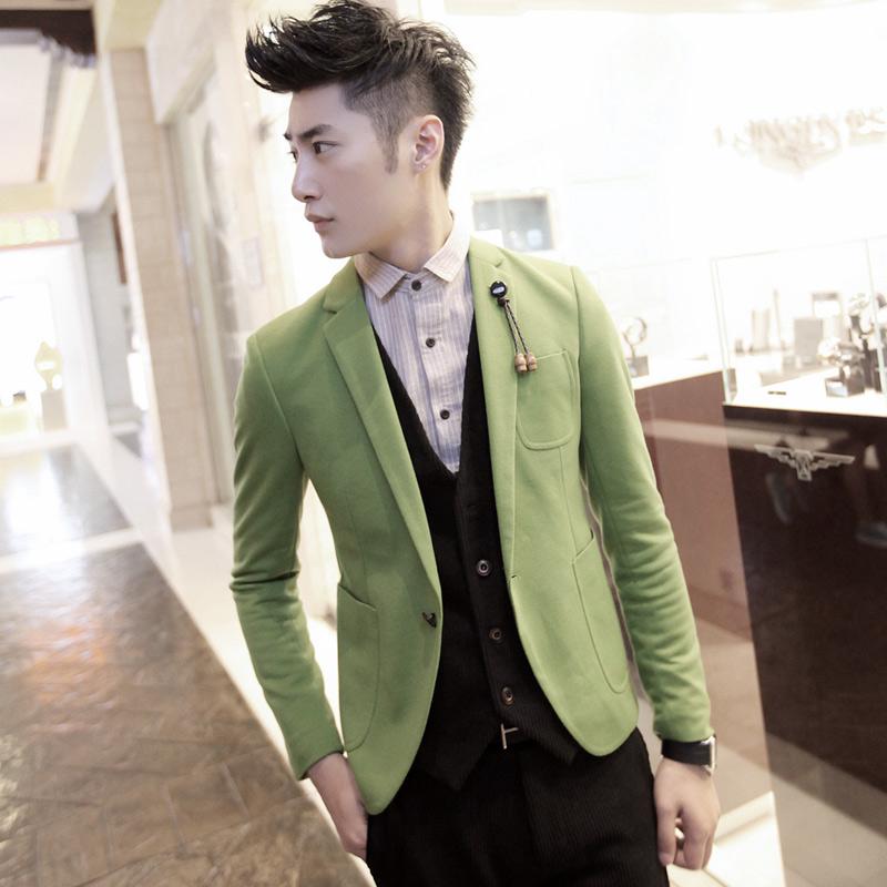 Korean Men Fashion Sum...