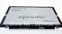 "14"" LCD Screen For Asus X401 X401A X401U X401A-RBL4 LED WXGA Laptop Display Slim"