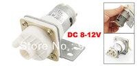 DC 8-12V Self Priming Mini Electromagnetic Water Pump