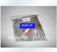 Zener diode kit, 1W,10V-56V , regular used, 11kinds*5pcs/kind  (please see the details below )  Free shipping