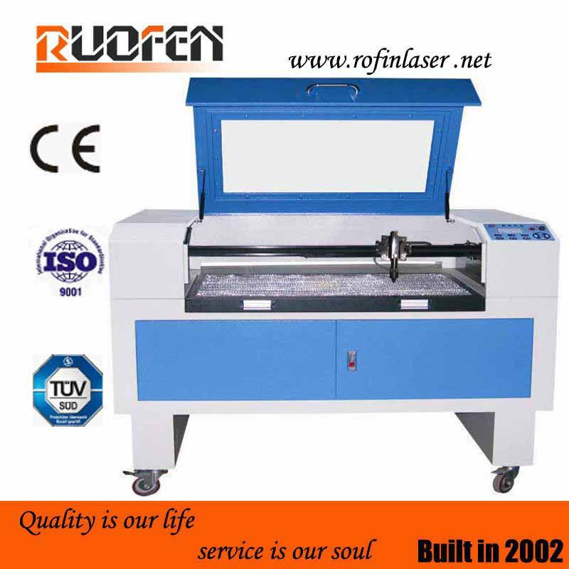 Promotion!! New!2013 RFE6090-60C, automatic fabric cutter(China (Mainland))