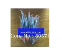 SMD Triode Transistor kit ,SOT-23 ,8050 8550,regular used  180kinds*10pcs/kind  (please see the details below )  Free shipping