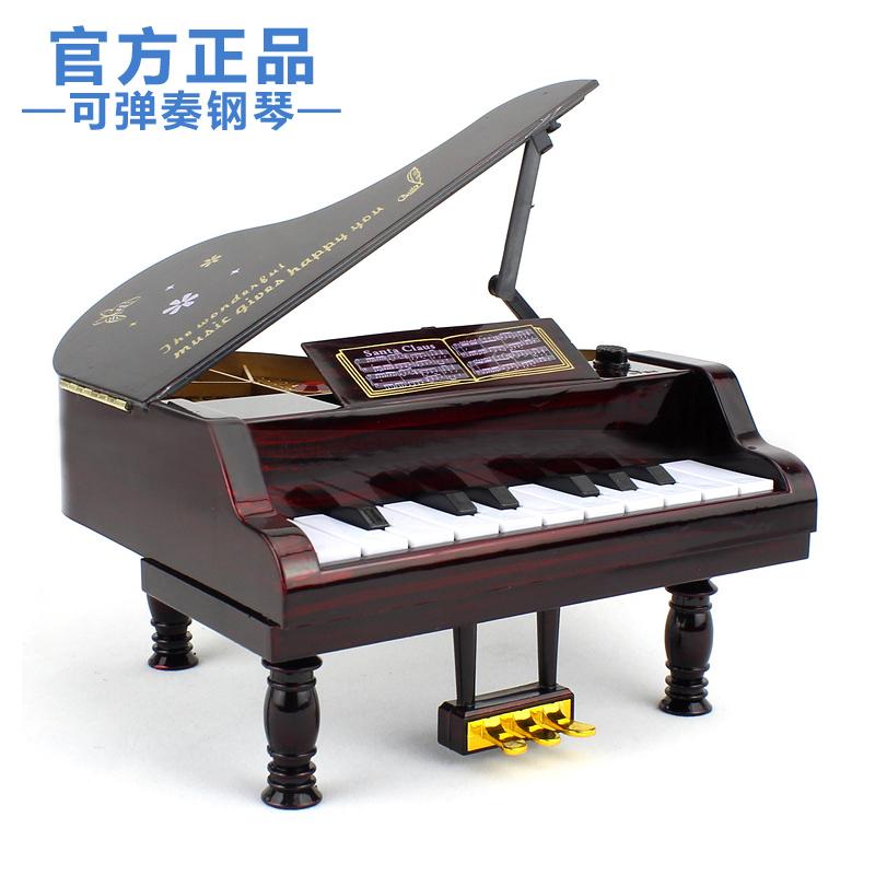 Quality Small Piano Mini Piano Electronic Piano Toy Piano