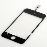 New Black Touch Screen Digitizer Glass Panel For iPod Touch 4th 4 Generation