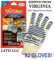 "The ""Ove"" Glove Silicone Oven Glove"