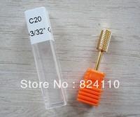 Free shipping Most popular free shipping nail drill bits kit